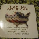 I Am an American by Temple University Symphony and Patti LaBelle