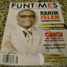 FunTimes Magazine May/June 2014