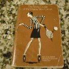 1974 Vintage THE TENNIS GUIDE of the VIRGINIA SLIMS CIRCUIT