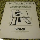 Art Show & Auction Habitat Program for Humanity of Montgomery County