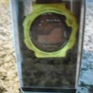 PK 2001 Sports Watch- Yellow and black