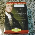 His Excellency: George Washington by Joseph J. Ellis (Oct 1, 2004)