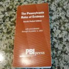 The Pennsylvania Rule of Evidence, 4th Pocket Edition 12/5/2005