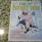 Sesame Street Magazine December 1988 - Parent's Guide