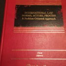 International Law: Norms, Actors, Process 3rd Edition by Dunoff and Ratner (2010)