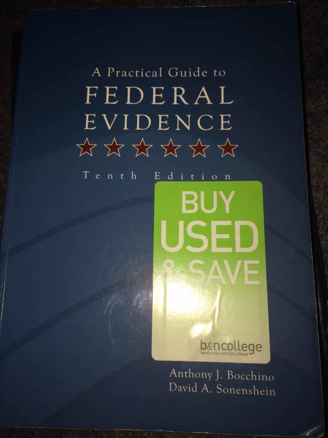 A-Practical-Guide-to-Federal-Rules-of-Evidence-by-Katharine-Traylor