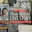 People Magazine August 18, 2014 JFK Jr. & Carolyn