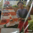 Family Fun Magazine September 2014 25 Genius School Ideas