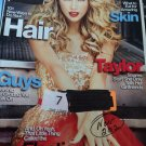 Glamour Magazine (November 2012) Taylor Swift