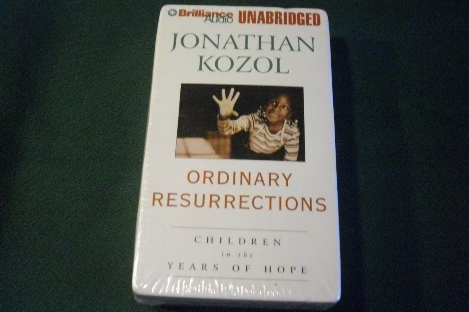 review of ordinary resurrections