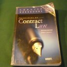 Principles of Contract Law (Concise Hornbooks)9 Oct 2009 by Robert A. Hillman