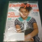 Family Fun Magazine December/January 2015 - Let's Get Festive