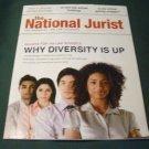 The National Jurist, November 2014, Vol. 24, No. 2