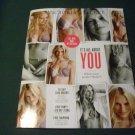 Victoria's Secret Catalog Winter Style Guide 2014 Vol. 1: No. 1