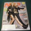 AARP October/November 2014 The Survivors! Sheryl Crow & Melissa Etheridge
