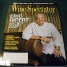 Wine Spectator Magazine August 31 2014 - Eric Ripert
