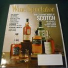 Wine Spectator Magazine October 15 2014 - Scotch