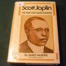 Scott Joplin by James Haskins and Kathleen Benson (1978, Hardcover)