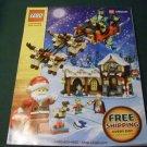 Lego Late Holiday 2014 Catalog