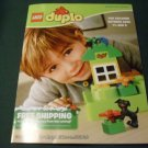 Lego Holiday 2014 Catalog