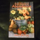 From Scarcity to Abundance : A Complete Guide to Parish Stewardship by David M. Ponting