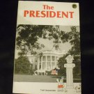 President by Keith Brandt (1985, Paperback)