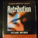 Retribution by Jilliane Hoffman (2004, CD, Abridged)