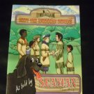 Lewis & Clark Meet the American Indians: As Told by Seaman the Dog Paperback – November, 1999