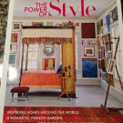 Architectural Digest Magazine February 2016