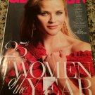 Glamour Magazine, December 2015