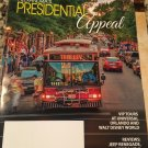 AAA World Magazine January/February 2015 Alexandria's Presidential Appeal