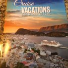 Cruise Vacations From AAA Travel Catalog