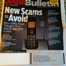 AARP Bulletin January - February 2016 Vol. 57, No. 1 New Scams to avoid