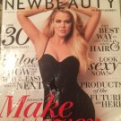 New Beauty Magazine (Winter-Spring 2016) Khloe Kardashian Cover