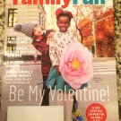 Family Fun Magazine February / March 2016 - Be My Valentine