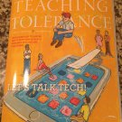 Teaching Tolerance Magazine Spring 2016 Let's Talk Tech
