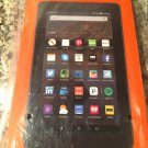 Amazon Fire 7 inch IPS 8 GB Black Front & Rear Camera New 2015 Model