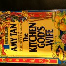 The Kitchen God's Wife by Amy Tan (1992, Paperback)