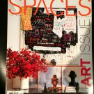New York Spaces Magazine October 2014