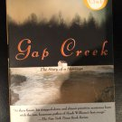 Gap Creek : The Story of a Marriage by Robert Morgan (2001, Paperback)