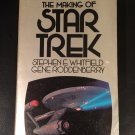 The Making of Star Trek - Paperback – 1975 by Stephen E. Whitfield  (Author)