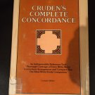 Cruden's Complete Concordance to the Old and New Testaments Crusade Edition