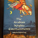 Dover Children's Classics: The Arabian Nights Entertainments by Andrew Lang (1969, Paperback)