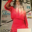 Essence Magazine ~ September 2016 ~ Uzo Aduba from Orange is the New Black!