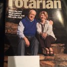 The Rotarian: Rotary's Magazine, July 2016