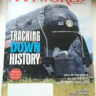 AAA World Magazine September/October 2016 - Tracking Down History