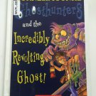 Ghosthunters and the Incredibly Revolting Ghost! No. 1 by Cornelia Funke (2006, Paperback)