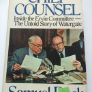 Chief Counsel by Samuel Dash (1976, Hardcover)