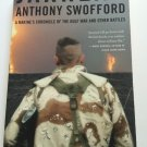 Jarhead : A Marine's Chronicle of the Gulf War by Anthony Swofford (2003, Paperback)