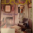 Elle Decor April 2016 Heading Out! The Best Indoor/Outdoor Living